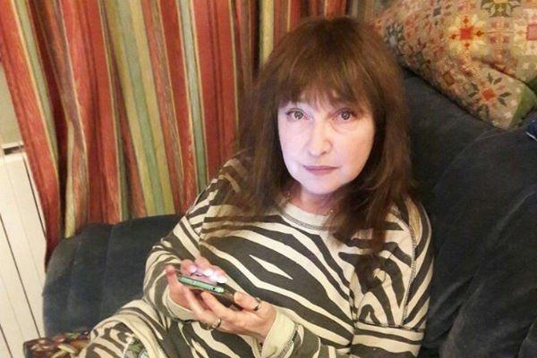 Звезда 80-х Катя Семенова развелась смужем-юмористом из-за измены