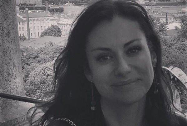 Дочь Анны Ковальчук не приходит в восторг от актерской профессии