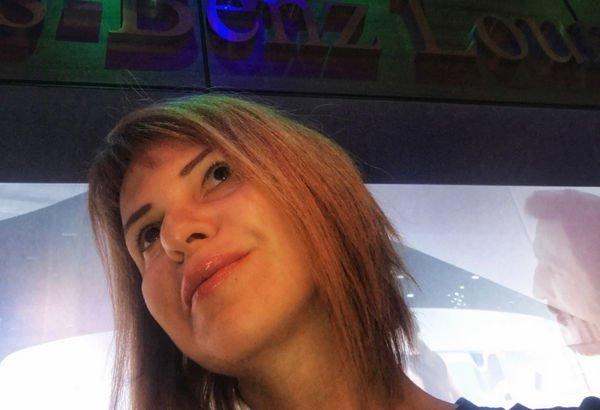 Наталья Штурм сообщила о том, что отправляется на свидание с таинственным поклонником