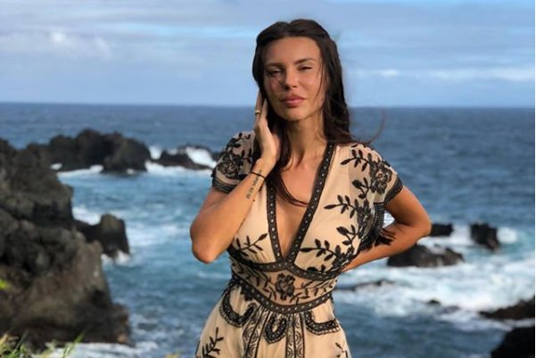 Оксана Самойлова заговорила о четвертой беременности