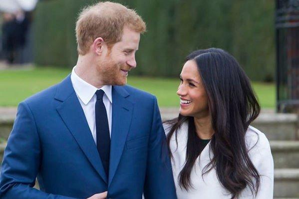 Появилась официальная информация о дате свадьбы принца Гарри и Меган Маркл