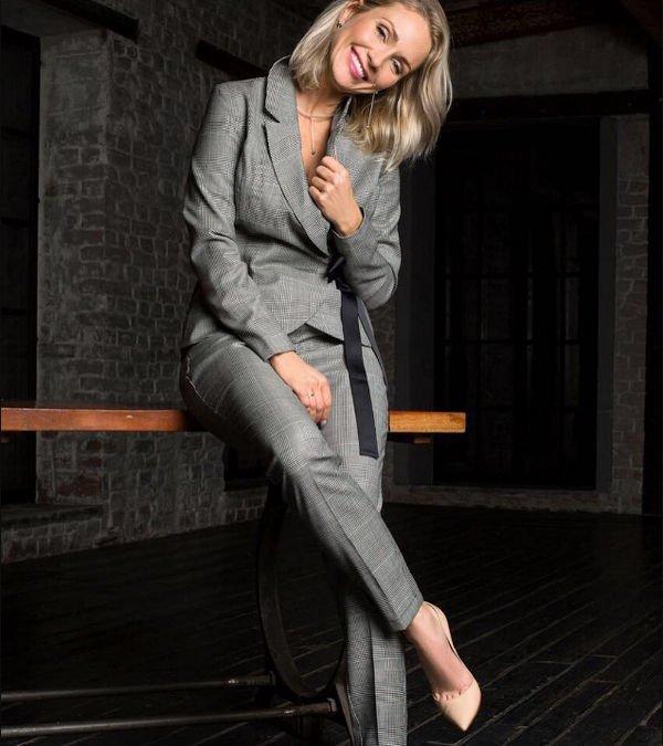 Катя Гордон накинулась на Ксению Собчак с обвинениями в лицемерии
