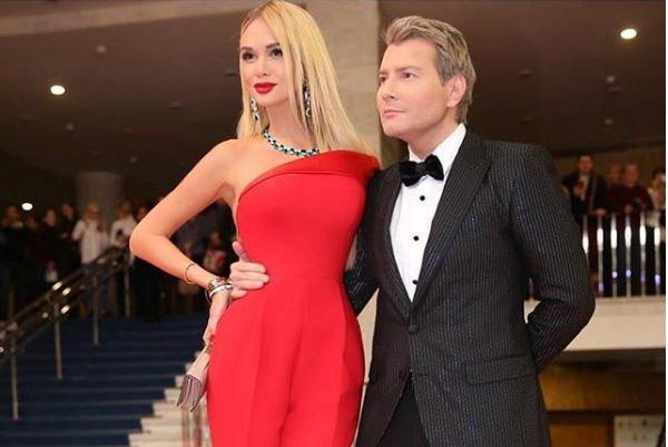 Николай Басков и Виктория Лопырева пытаются договориться о дате свадьбы