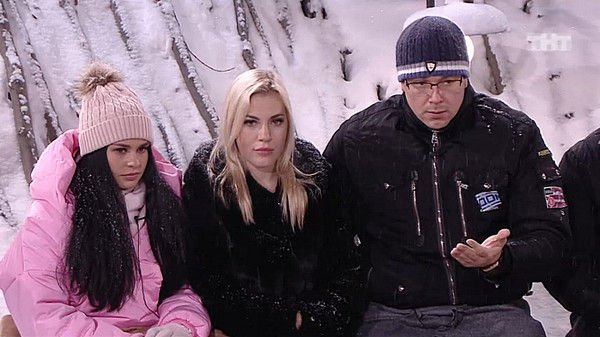 Май Абрикосов устал смотреть наразврат на«Доме-2»