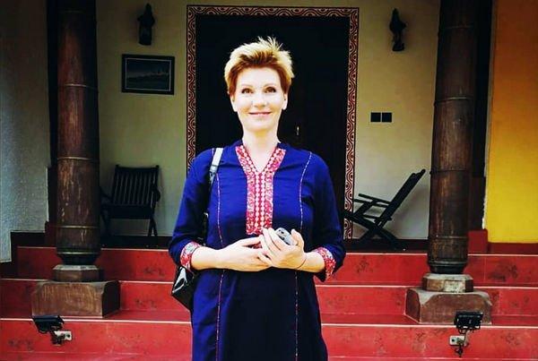 На 58-м году жизни скончался экс-супруг Анны Ардовой