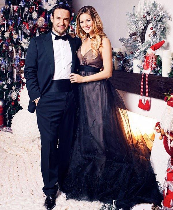 Мария Кожевникова опубликовала редкое фото с мужем