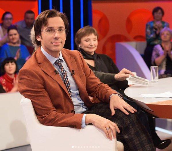 Максим Галкин не соглашается на заработки в интернете