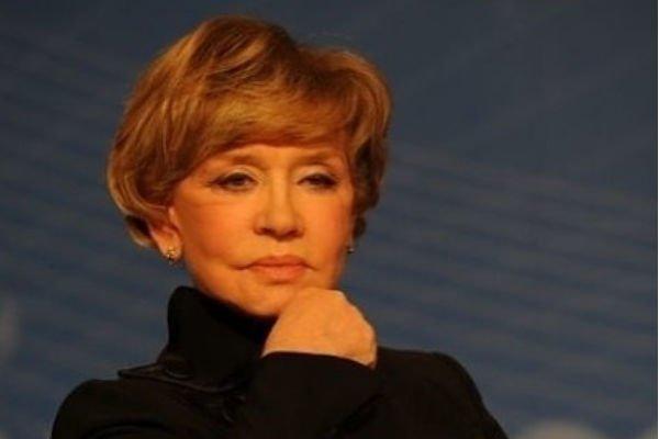 Вера Алентова переборщила с пластическими операциями