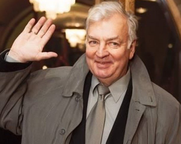 На 82-ом году жизни умер актер Михаил Державин
