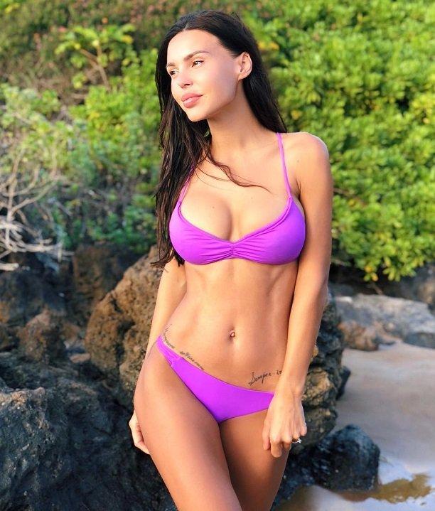 Оксана Самойлова откровенно высказалась о браке с Джиганом