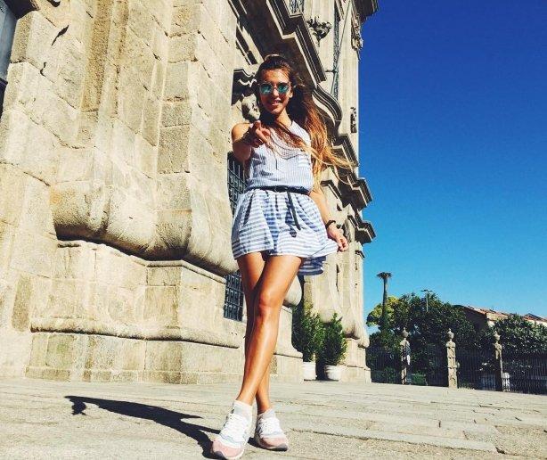 Регина Тодоренко закрутила роман с известным певцом