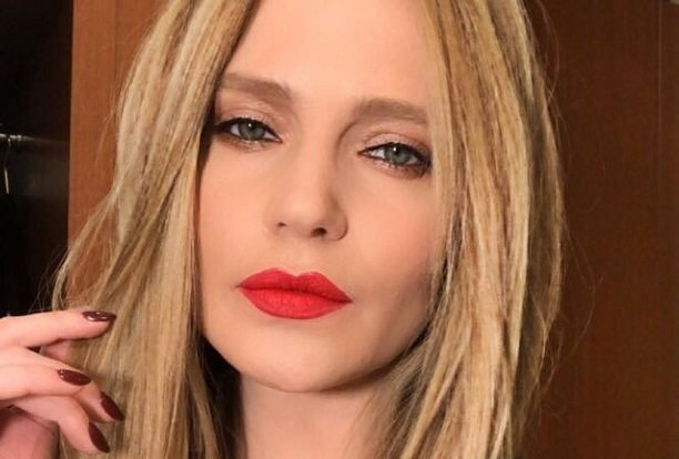 Наташа Ионова (Глюкоза) рассказала о 13-летней разницы в возрасте с мужем