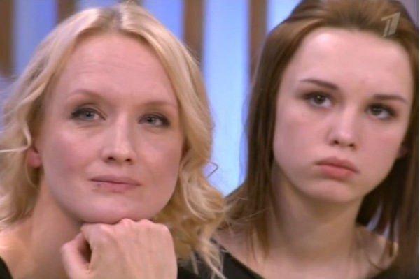 Мама Дианы Шурыгиной волнуется за дочь из-за освобождения Сергея Семенова