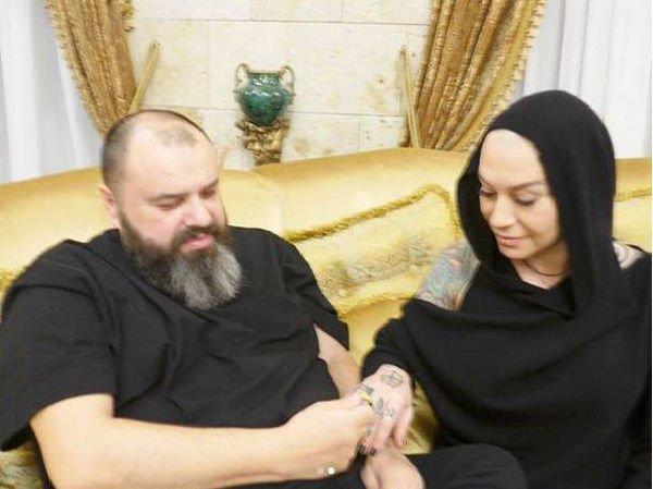 Максим Фадеев прокомментировал новость о своей помолвке с Наргиз Закировой