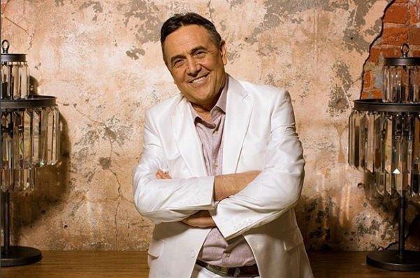 70-летний певец  Ренат Ибрагимов станет отцом  вдевятый раз