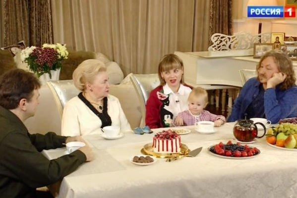 Дочка Игоря Николаева могла появиться на свет прямо в такси