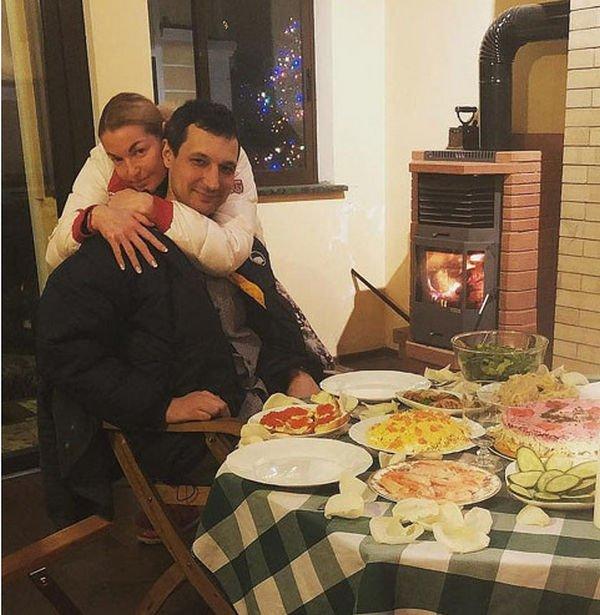 Анастасия Волочкова высказалась о своем новом возлюбленном