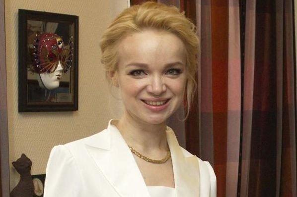Виталина Цымбалюк-Романовская с нетерпением ждала смерти Армена Джигарханяна
