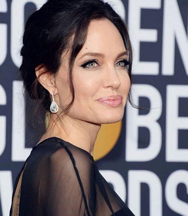 Брат Анджелины Джоли разрушил ее семью