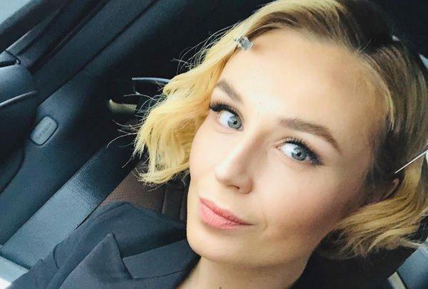 Полина Гагарина без косметики восхитила своих фанатов