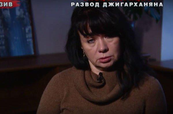 Элина Мазур раскрыла правду о том, как зарождался заговор против Армена Джигарханяна