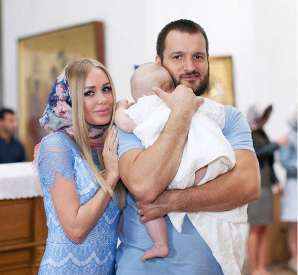 В семье Алексея Самсонова назревает скандал