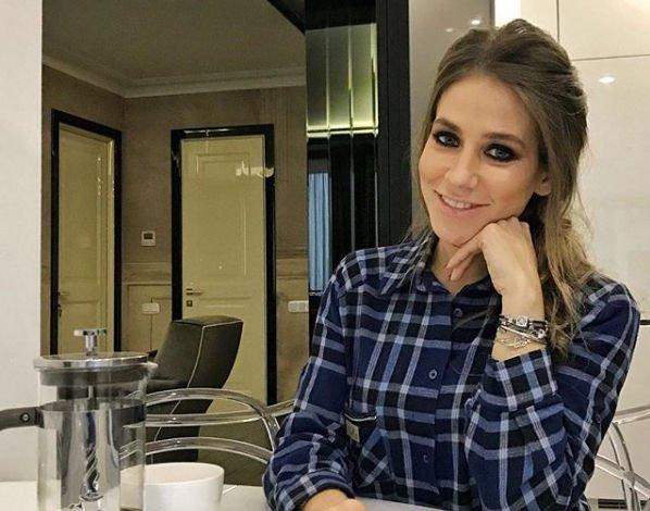 Юлия Барановская не может простить себя за то, что прожила 11 лет в гражданском браке