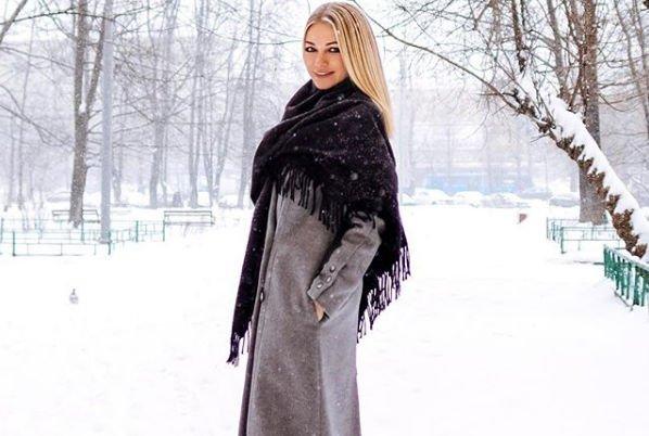 Инна Маликова кажется сестрой своему сыну