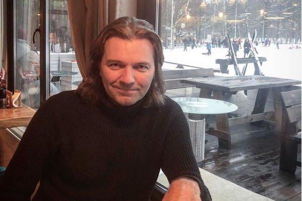 Дмитрий Маликов впервые официально подтвердил, что снова стал отцом