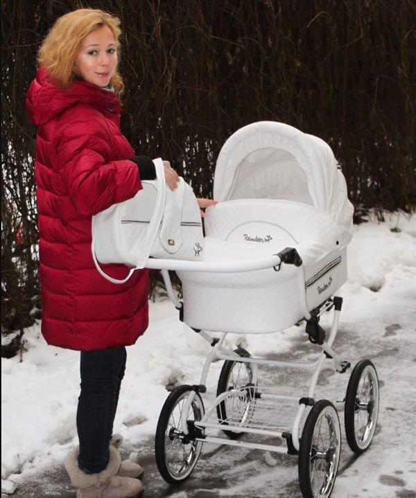 Елена Захарова не переставала верить в чудо после потери первого ребенка