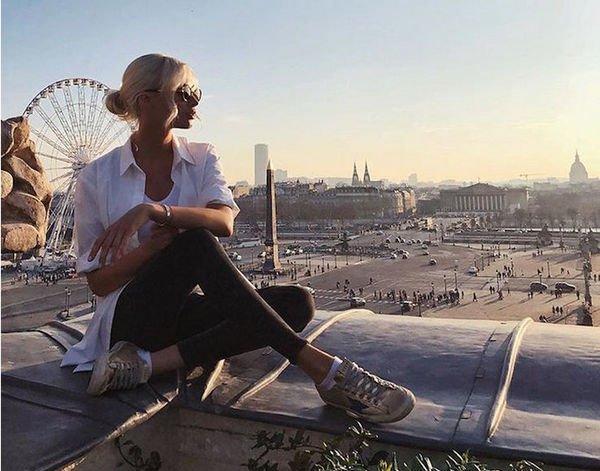 Фанаты восхитились совместным снимком Алены Шишковой с дочерью