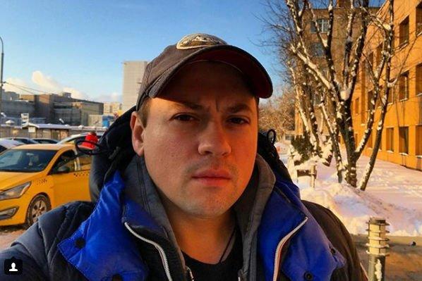 Андрей Гайдулян не может обойтись без фантазий об Ольге Бузовой