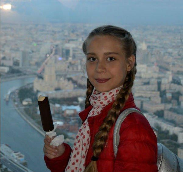 Евгений Осин заботится о своей внебрачной дочери