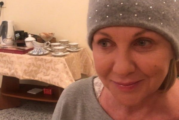 Елена Яковлева из-за отсутствия времени мало внимания уделяет своему здоровью