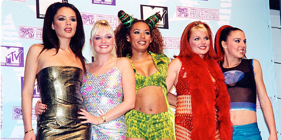 Группа Spice Girls вернется на сцену ради свадьбы Меган Маркл