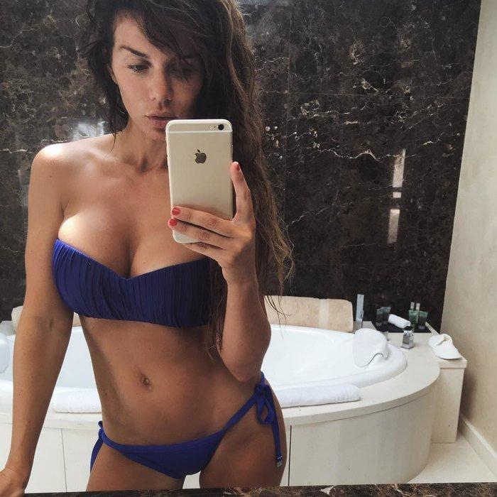 Анна Седокова соблазнила подписчиков новым фото