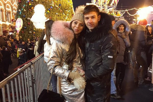 Ольга Рапунцель отреагировала на измену своего супруга
