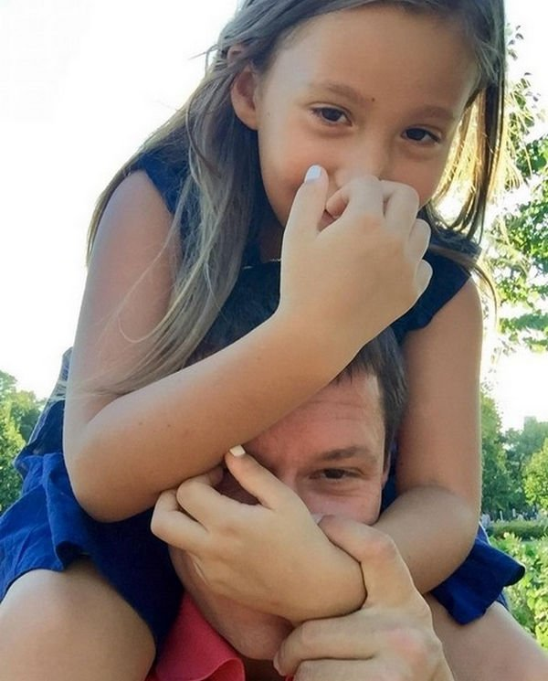 Дочка Даны Борисовой напала на нее