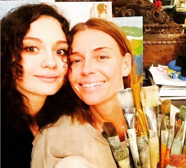 Любовь Толкалина призналась, что не чувствовала себя защищенной рядом с Егором Кончаловским