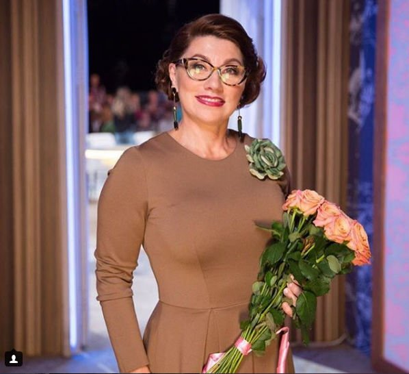 Роза Сябитова не стала утаивать многочисленные пластические операции