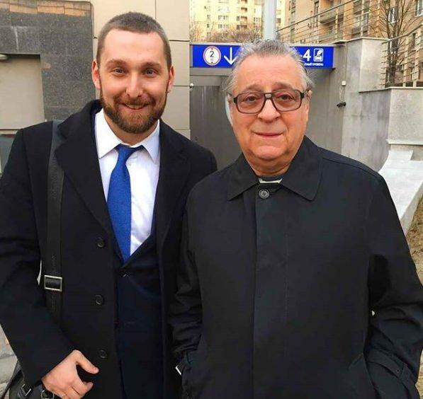 Геннадий Хазанов рассказал о сложных взаимоотношениях с отцом