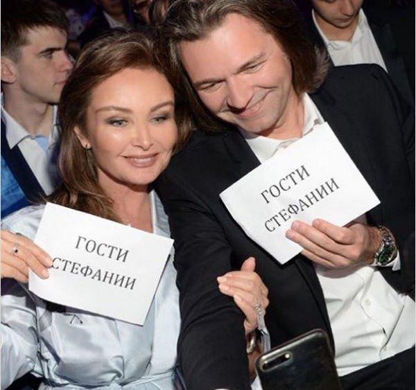 Дмитрий Маликов на 18-летие своей дочери посвятил ей трогательные слова