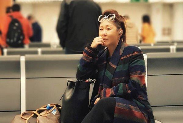 Многие не пришли на вечеринку Аниты Цой, посчитав ее приглашение спамом