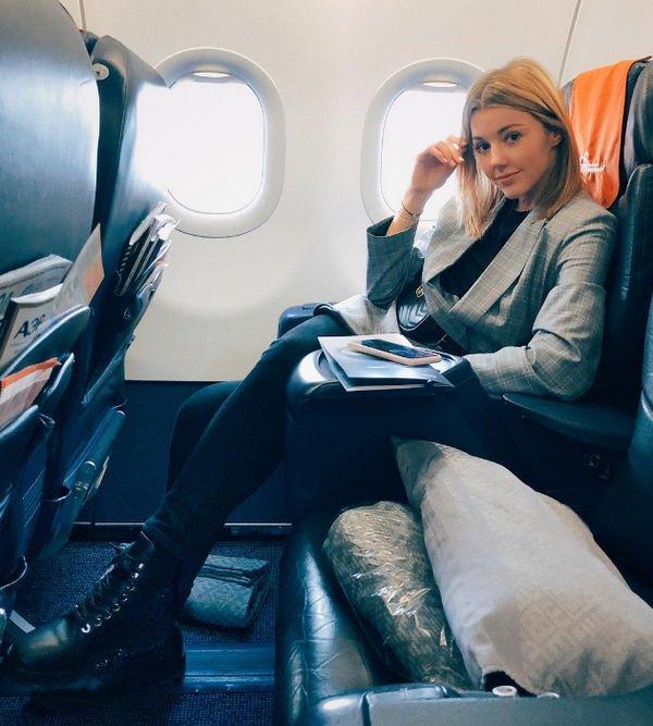 Юлианна Караулова благодарна Алле Пугачевой за оказанную помощь