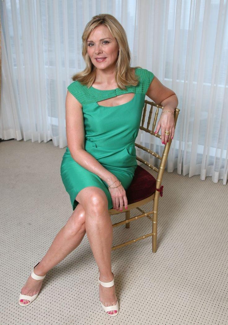 Ким Кэттролл назвала Сару Джессику Паркер жестокой лицемеркой