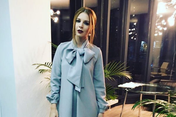 Наталья Подольская неудачным фото ужаснула фанатов