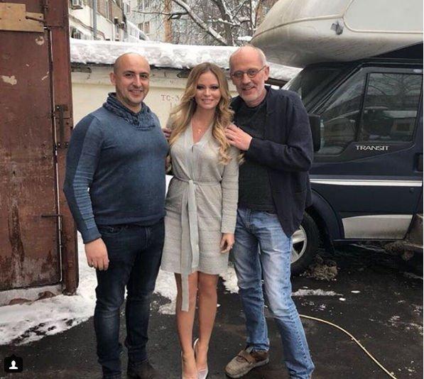 Дана Борисова призналась в нарушении психики у своей дочери