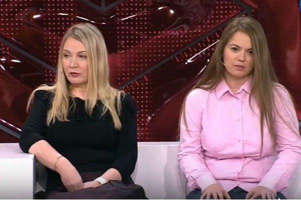 Александра Серова обвиняют в клевете