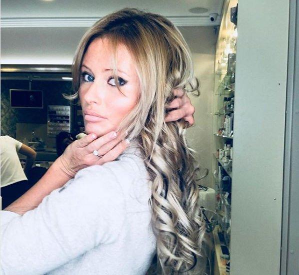Дана Борисова решила прокомментировать информацию о занятиях проституцией