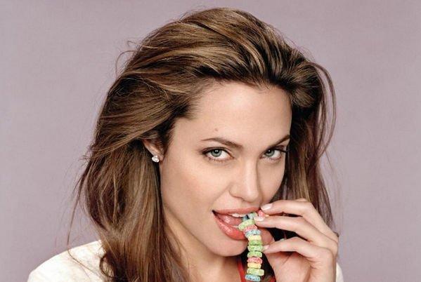 Анджелина Джоли мечтает поработать с мужем Дженнифер Энистон